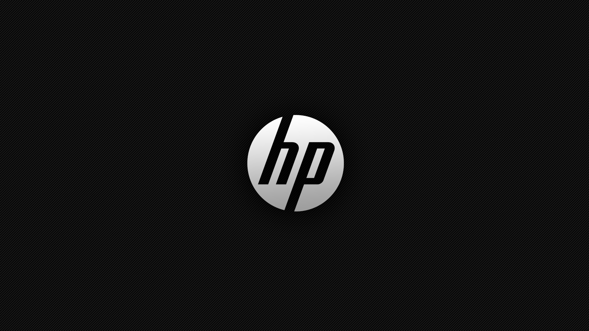 Hp Logo With Dark Background Fond D Ecran Hd Arriere Plan 1920x1080 Id 980571 Wallpaper Abyss