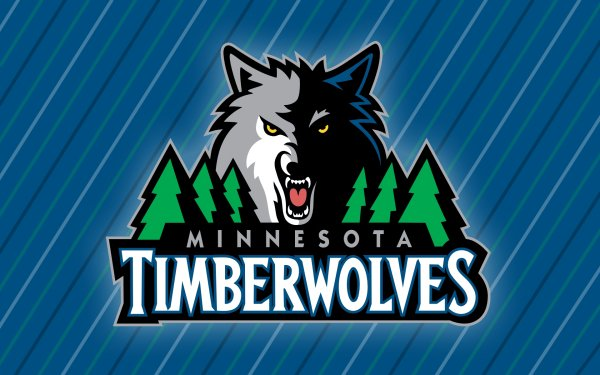 Sports Minnesota Timberwolves Basketball Logo NBA HD Wallpaper | Background Image