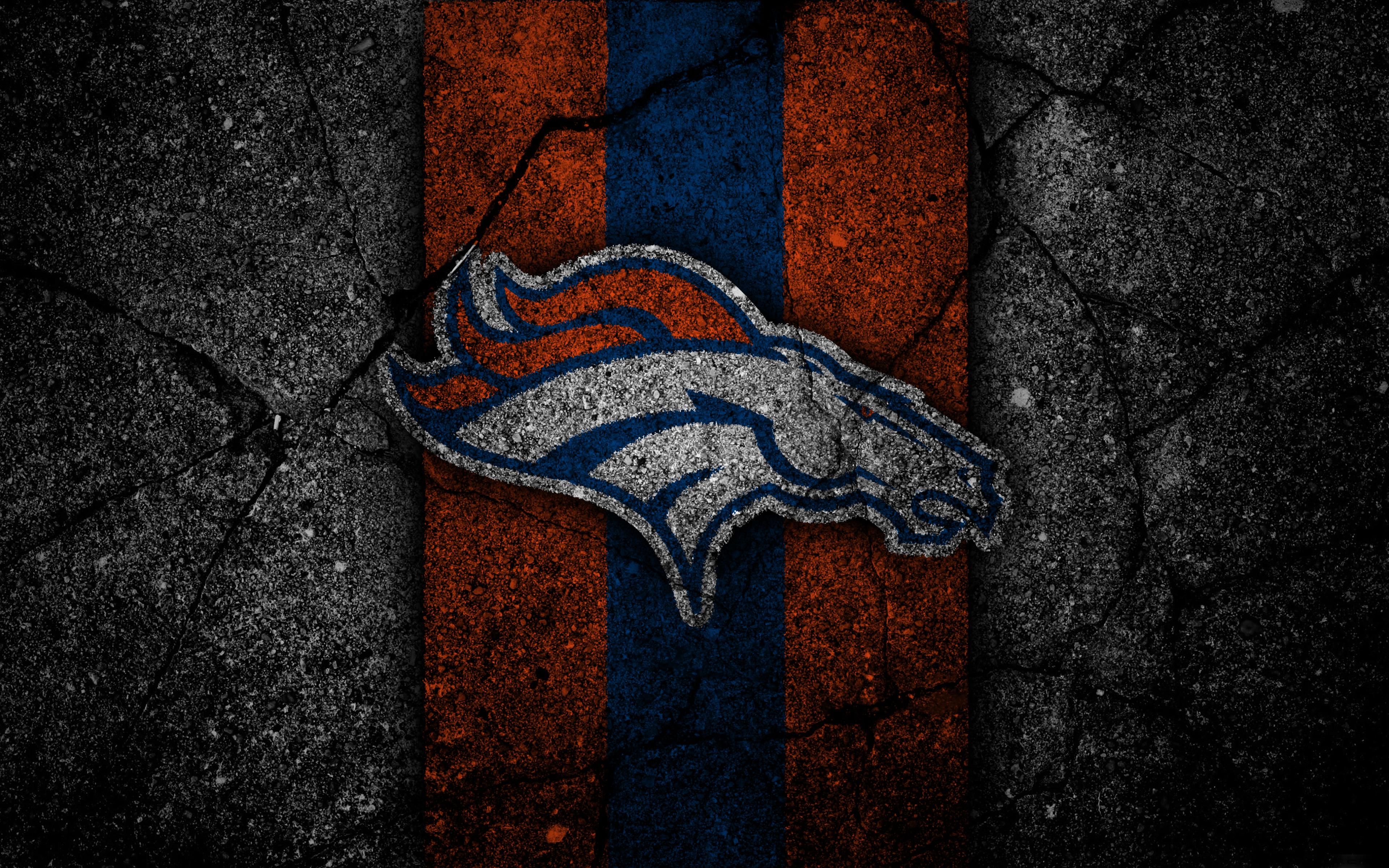 Denver broncos 4k ultra hd wallpaper background image 3840x2400 id 982048 wallpaper abyss - Cool broncos wallpaper ...