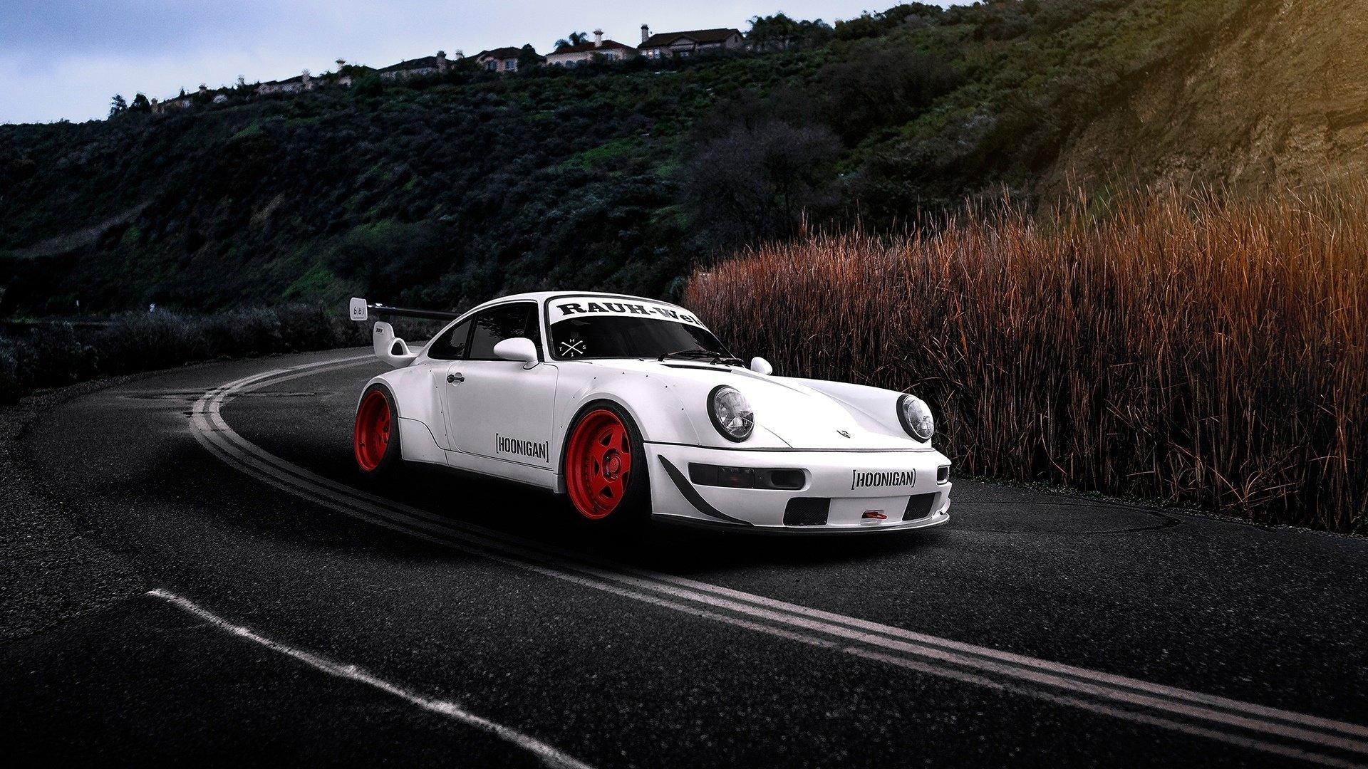 Porsche 993 Hd Wallpaper Background Image 1920x1080 Id 982207 Wallpaper Abyss