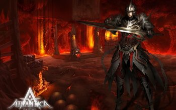 Video Game - Atlantica Online Wallpapers and Backgrounds ID : 98217