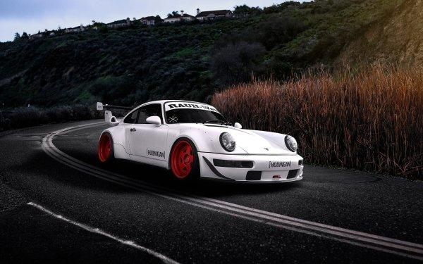 Vehicles Porsche 993 Porsche HD Wallpaper | Background Image