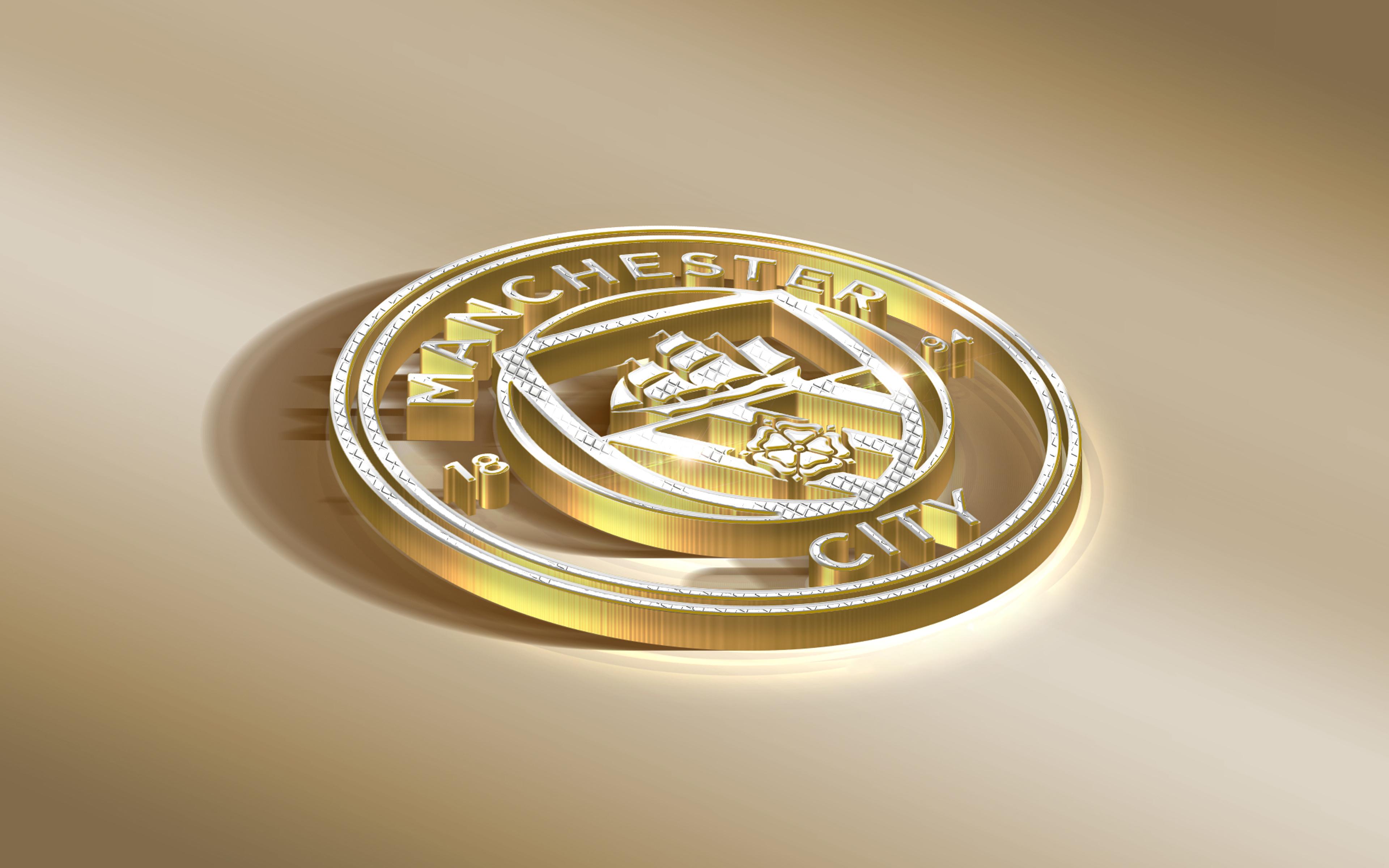Manchester City F.C. 4k Ultra HD Wallpaper | Background ...