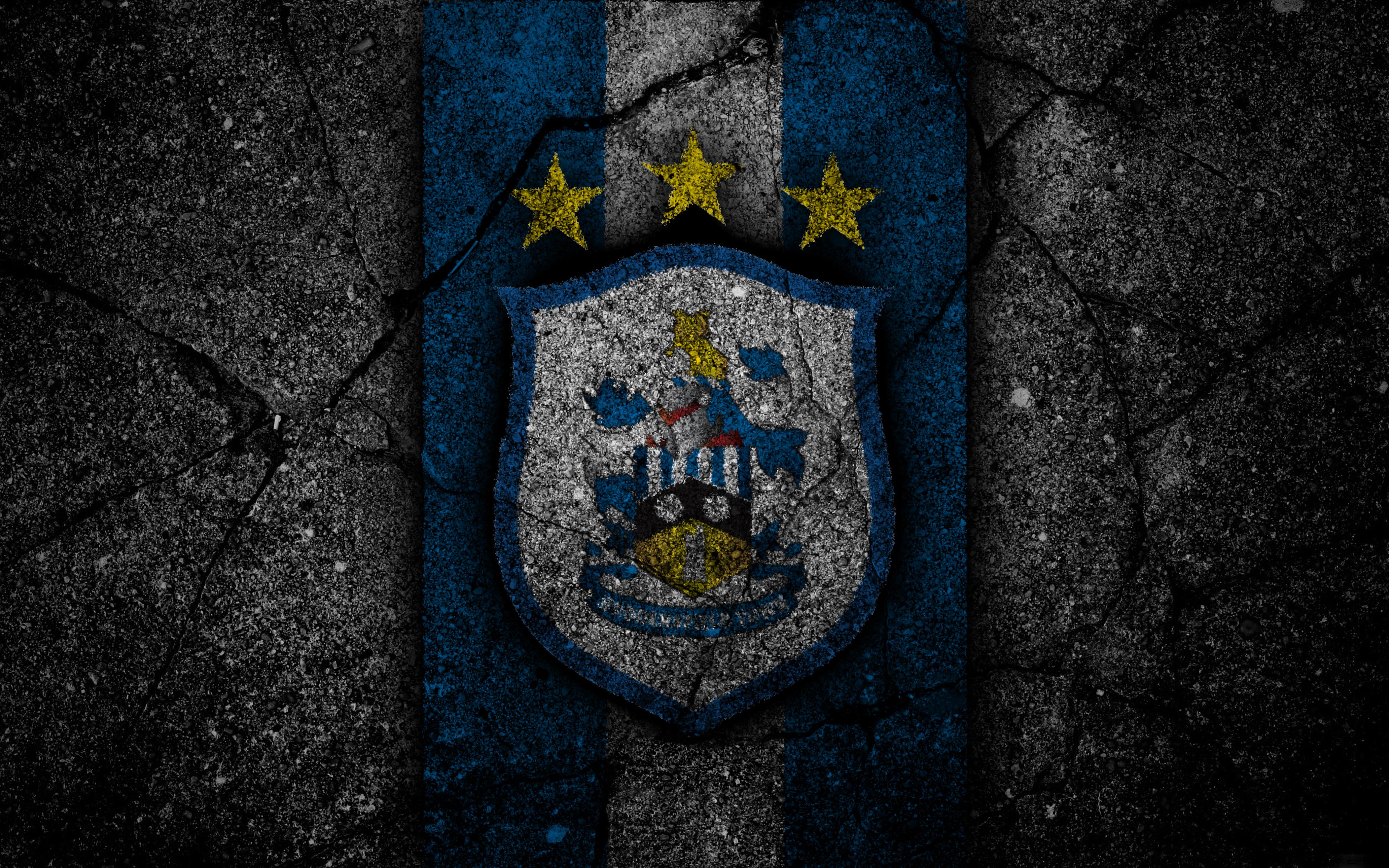 Huddersfield Town A.F.C. 4k Ultra HD Wallpaper