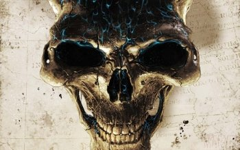 Комиксы - Ghost Rider Wallpapers and Backgrounds ID : 98379