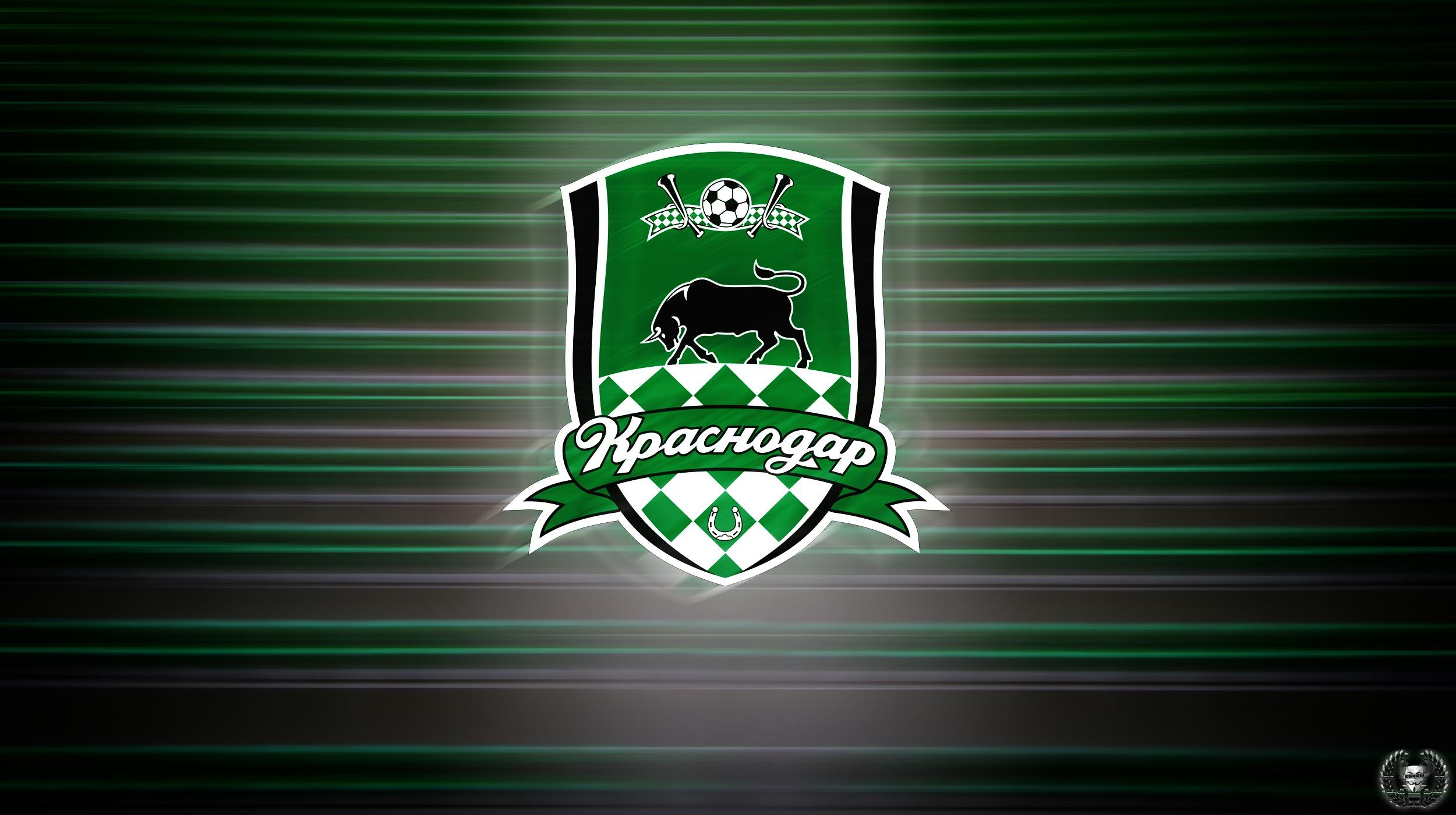 Fc Krasnodar Hd Wallpaper Achtergrond 2500x1400 Id 984974 Wallpaper Abyss