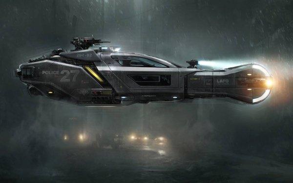 Movie Blade Runner 2049 Blade Runner Cyberpunk Space HD Wallpaper | Background Image