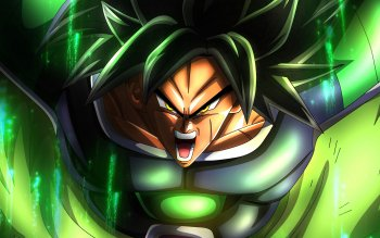 158 Dragon Ball Super Broly Hd Wallpapers Background Images Wallpaper Abyss