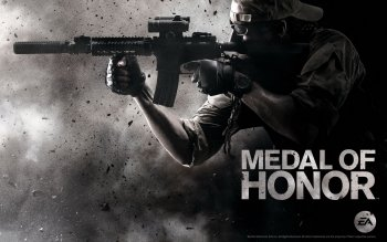 Gry Wideo - Medal Of Honor Wallpapers and Backgrounds ID : 98567