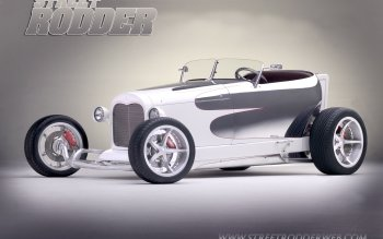 Vehicles - Hot Rod Wallpapers and Backgrounds ID : 98685