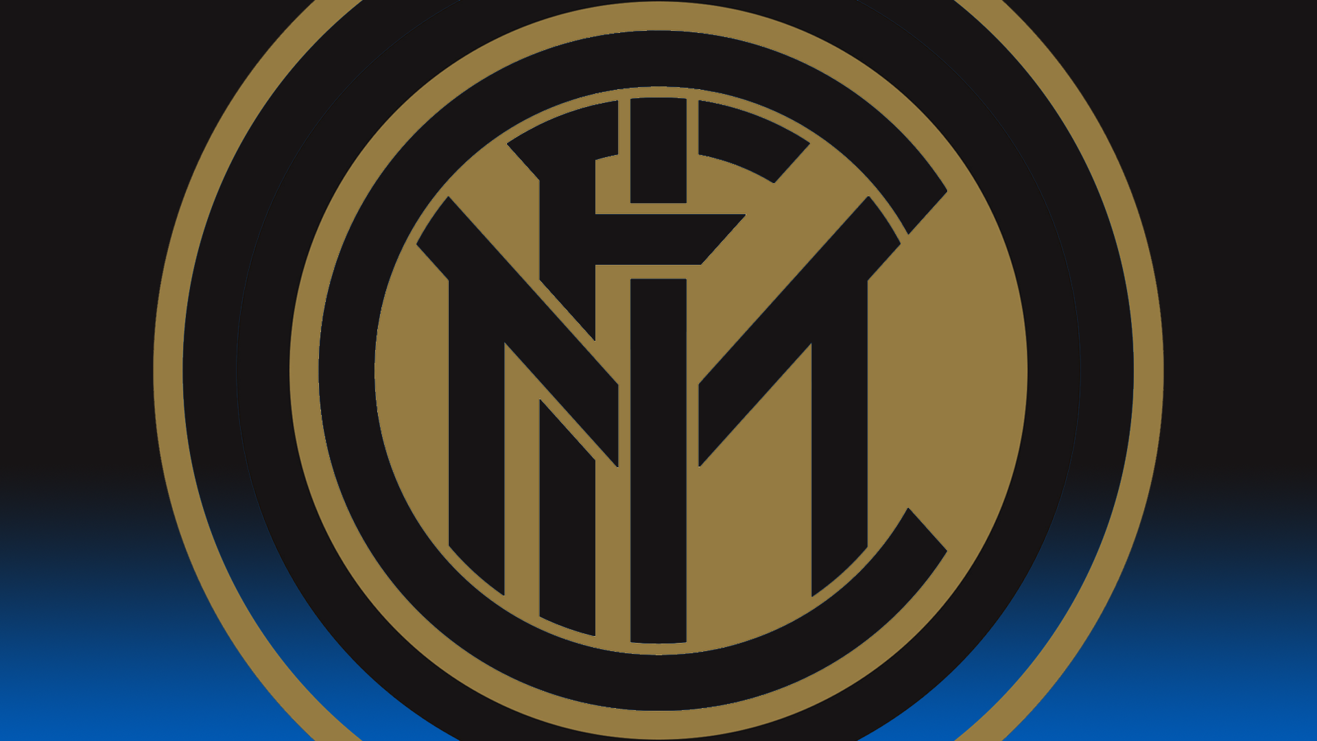 Inter Milan Hd Wallpaper Background Image 1920x1080 Id 987468 Wallpaper Abyss