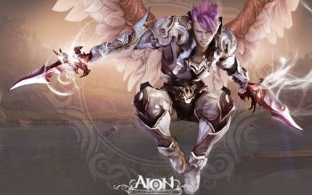 Video Game - Aion Wallpapers and Backgrounds ID : 98719