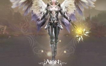 Video Game - Aion Wallpapers and Backgrounds ID : 98727