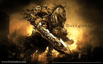 Video Game - Darksiders Wallpapers and Backgrounds ID : 98745