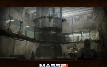 Video Game - Mass Effect 2 Wallpapers and Backgrounds ID : 98797