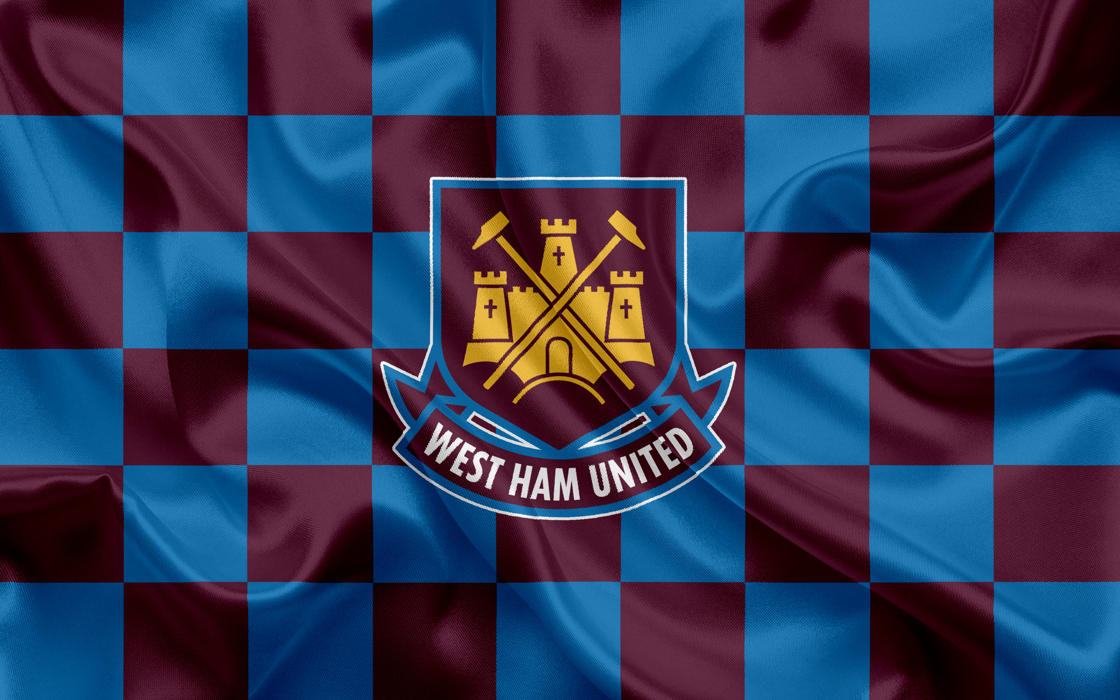 West Ham United F.C. 4k Ultra HD Wallpaper | Background ...