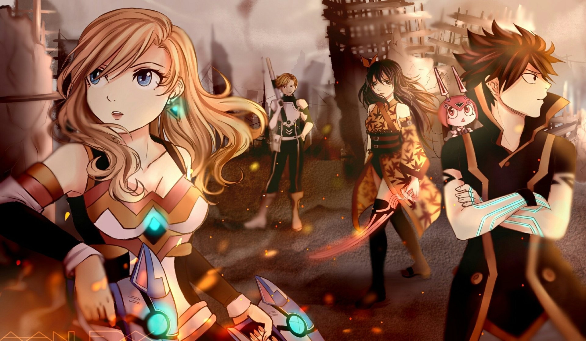 Wallpapers ID:988510