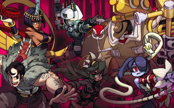 1 Robo Fortune Skullgirls Hd Wallpapers Background Images Wallpaper Abyss