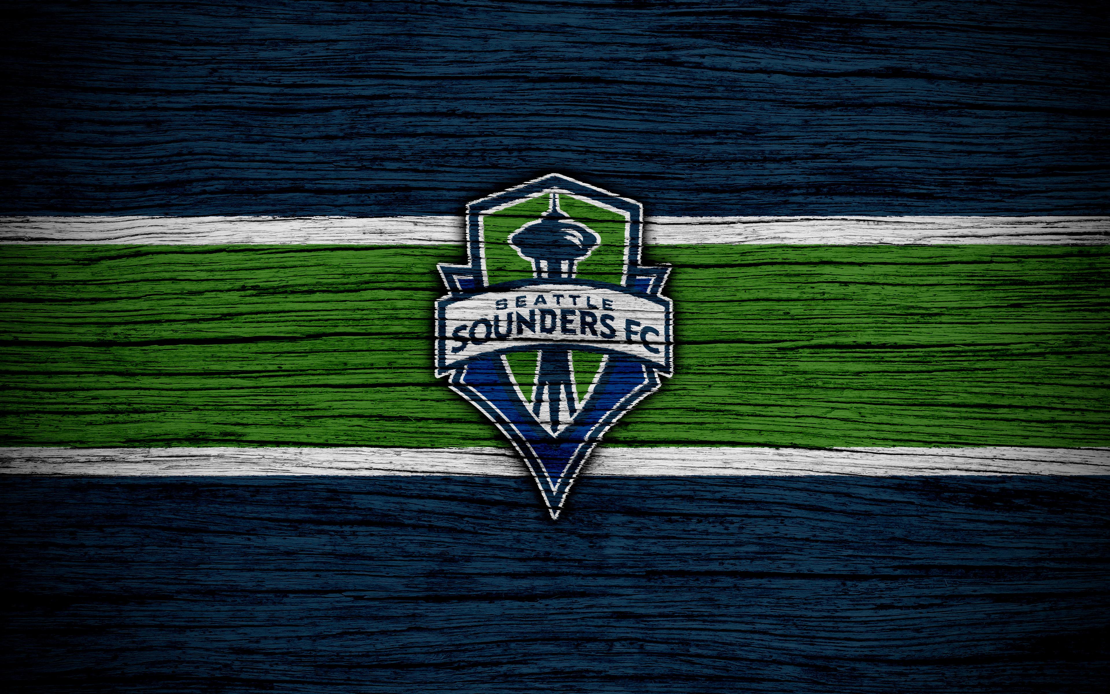 Seattle Sounders Fc 4k Ultra Hd Wallpaper Background Image 3840x2400 Id 989002 Wallpaper Abyss