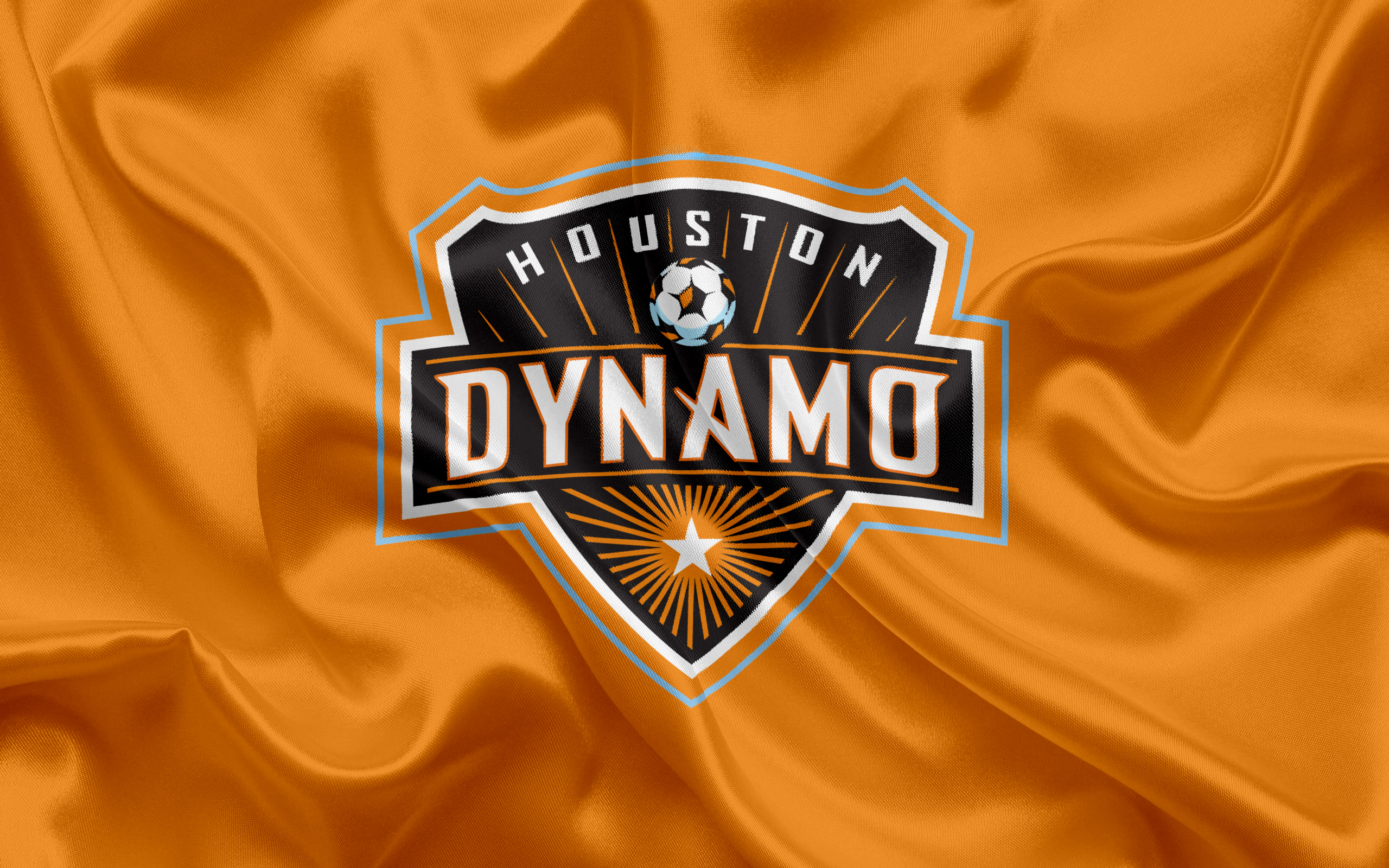 Houston Dynamo HD Wallpaper | Background Image | 2560x1600 ...