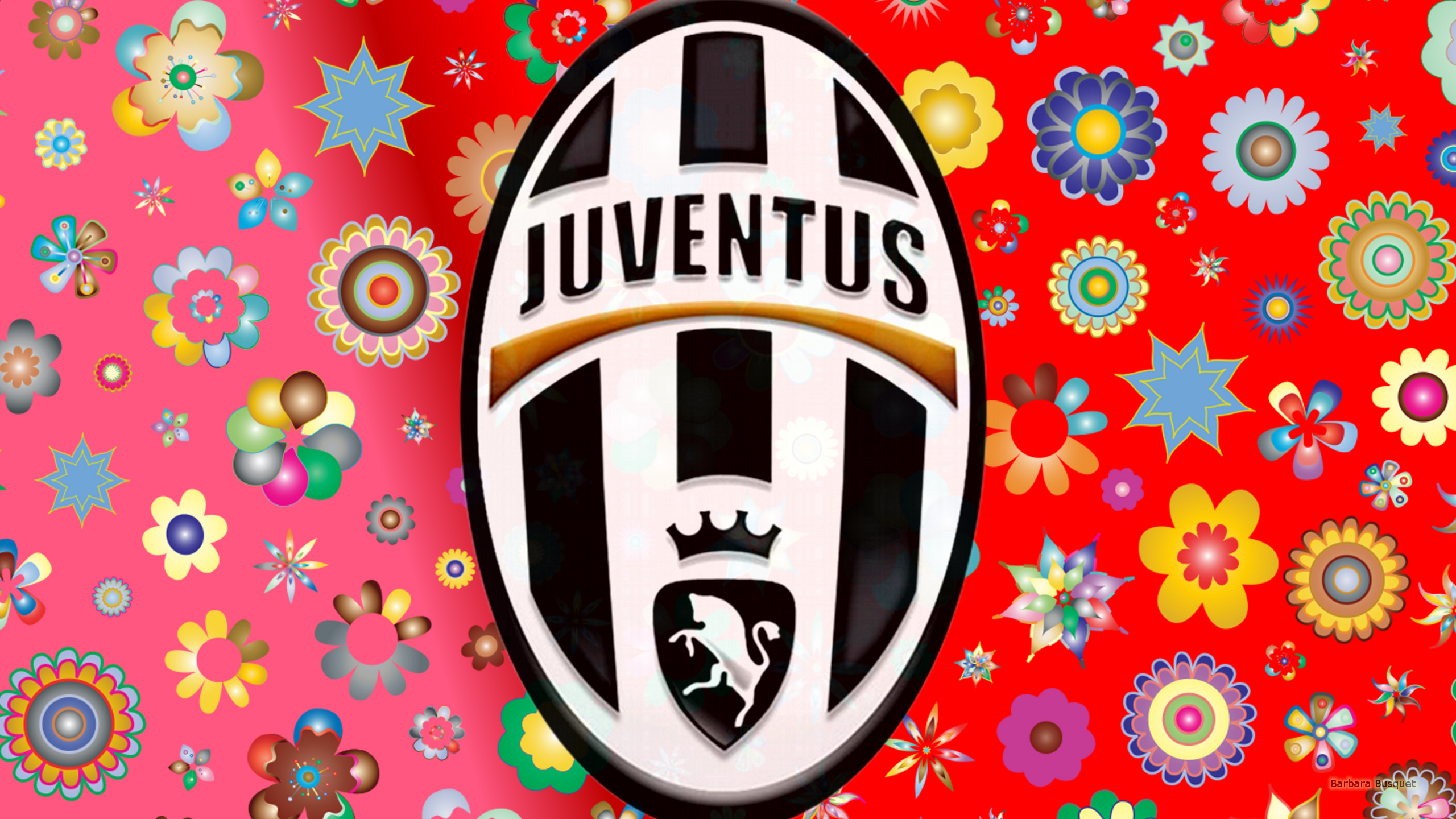 Juventus F C Hd Wallpaper Background Image 2560x1440 Id 989365 Wallpaper Abyss