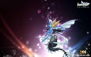 Video Game - Angels Online Wallpapers and Backgrounds ID : 99029