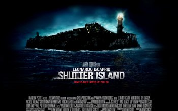 Movie - Shutter Island Wallpapers and Backgrounds ID : 99309