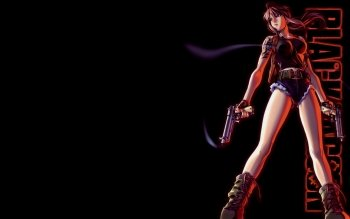 Video Game - Black Lagoon Wallpapers and Backgrounds ID : 99385