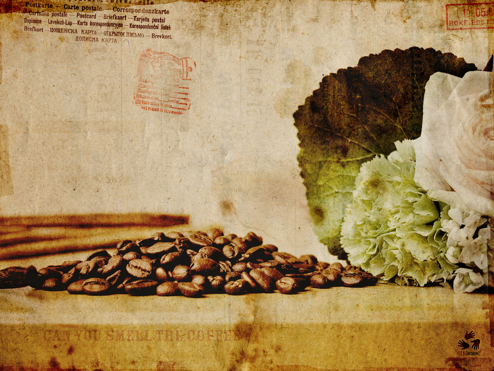 Food - Coffee Wallpaper