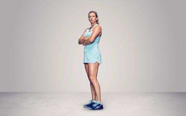 Sports CoCo Vandeweghe Tennis American HD Wallpaper | Background Image