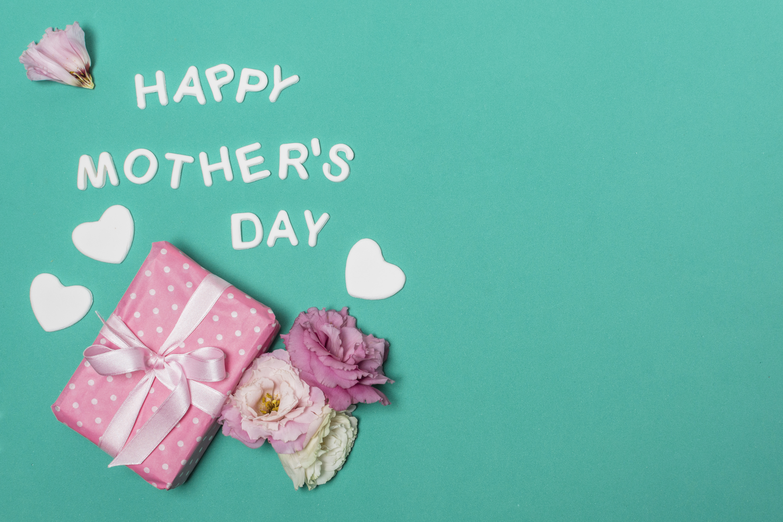 母亲节壁纸 高清图片 节日壁纸-第3张
