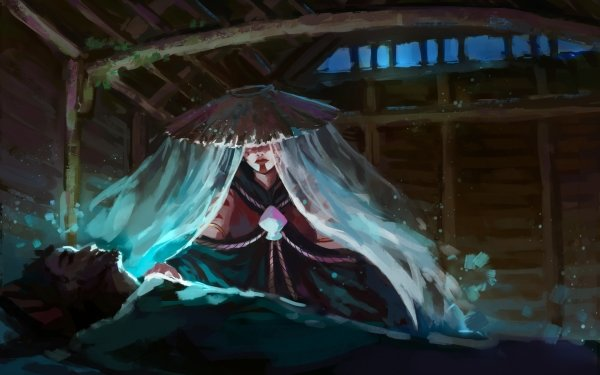 Anime Avatar: The Last Airbender Avatar (Anime) Katara HD Wallpaper | Background Image